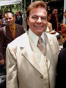 Agnaldo Rayol, cantor