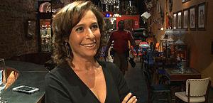 Andréa Beltrão, atriz