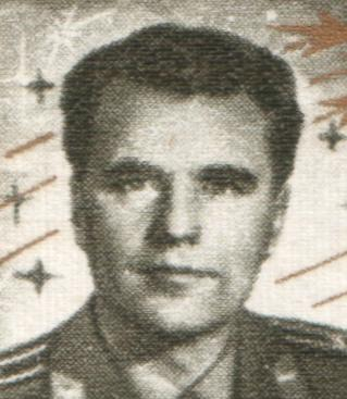 Vladimir Aleksandrovich Shatalov, astronauta