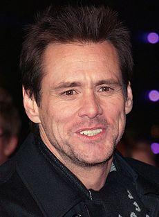 Jim Carrey, ator