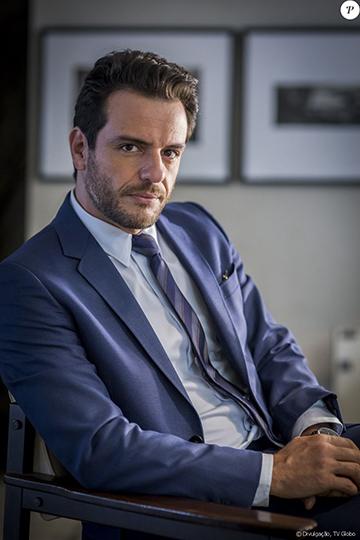 Rodrigo Lombardi, ator