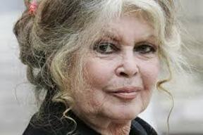Brigitte Bardot, atriz