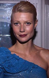 Gwyneth Paltrow, atriz