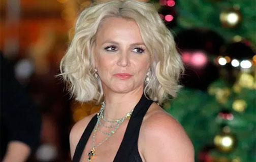 Britney Spears, cantora e atriz