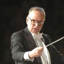 Ennio Morricone, compositor e maestro
