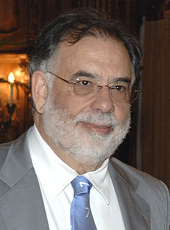 Francis Ford Coppola, cineasta