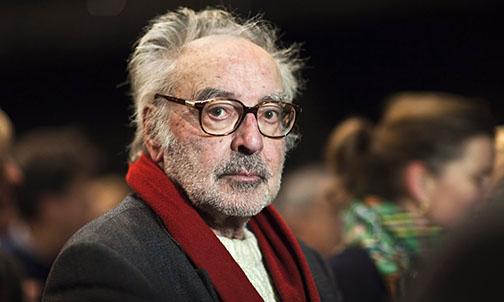 Jean Luc Godard, cineasta