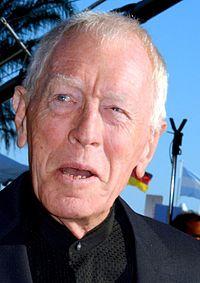 Max von Sydow, lenda do cinema mundial