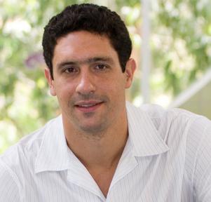 Gustavo Borges, nadador