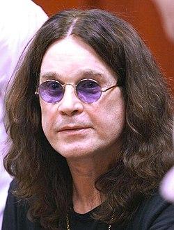 Ozzy Osbourne, músico
