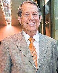 R. R. Soares, pastor