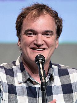 Quentin Tarantino, cineasta do sangue