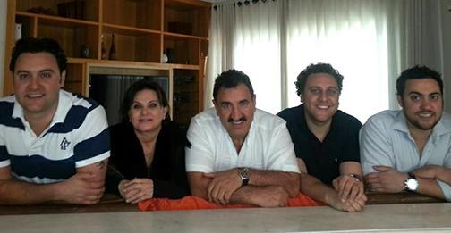 Ratinho ou Carlos Massa, apresentador de TV