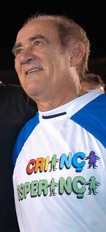 Renato Aragão, comediante Didi