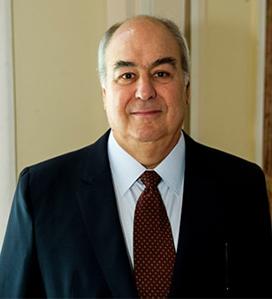 Roberto Irineu Marinho, empresário