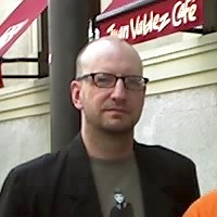Steven Soderbergh, diretor de cinema