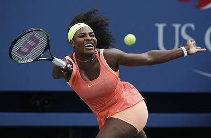 Serena Williams, tenista