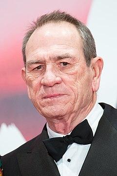 tommy Lee Jones, ator e produtor de cinema