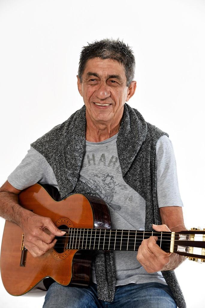 Raimundo Fagner, cantor