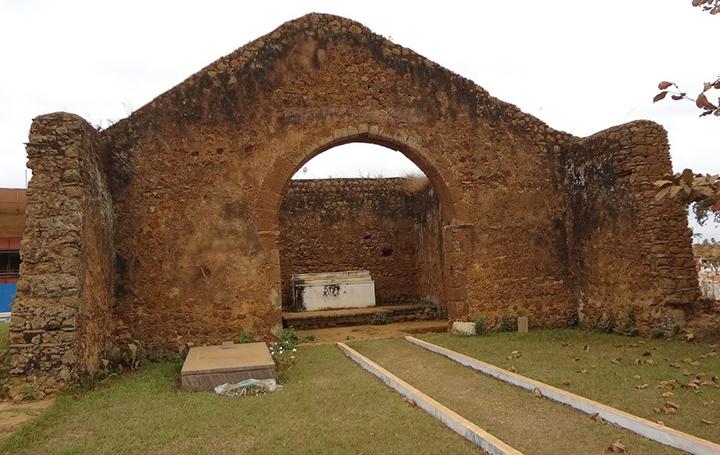 Mbanza Kongo, ao norte de Angola, foi reconhecido patrimônio mundial pela riqueza da história.