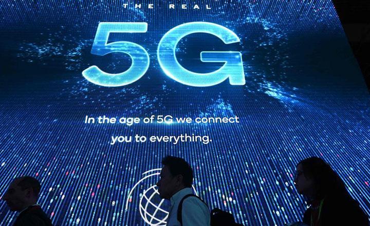 Tecnologia 5G no Brasil tem a data do leilao e inicia definicoes para telefonia e internet velozes
