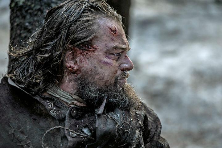 Ator Leonardo DiCaprio ganha o Oscar e apela aos governantes para que salvem o planeta da poluição