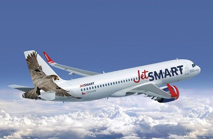 Para oferecer preços de passagens reduzidos, Jet Smart ja opera no Brasil como outras de baixo custo