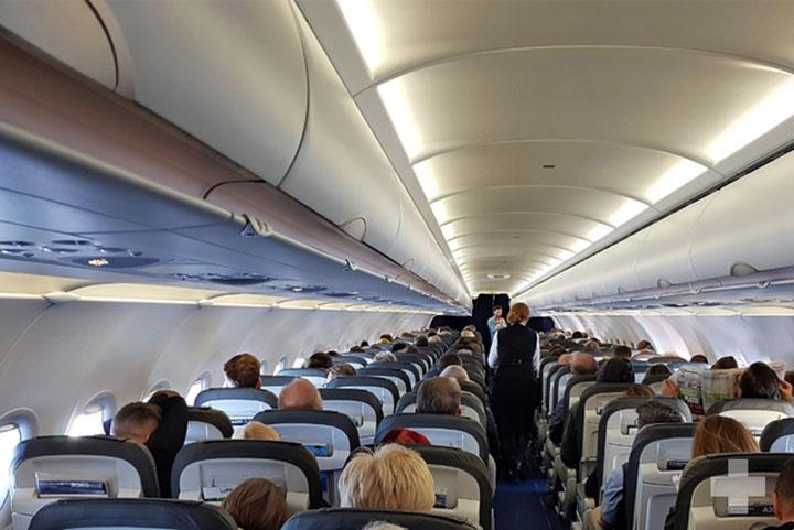 Avioes lotados de passageiros ainda um sonho no Brasil. Empresas apelam por beneficios e desoneracao