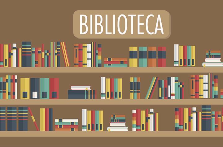 Bibliotecas simples ajudam o acesso à informação. FOTO Colégio Dom Bosco Salesiano de Piracicaba.