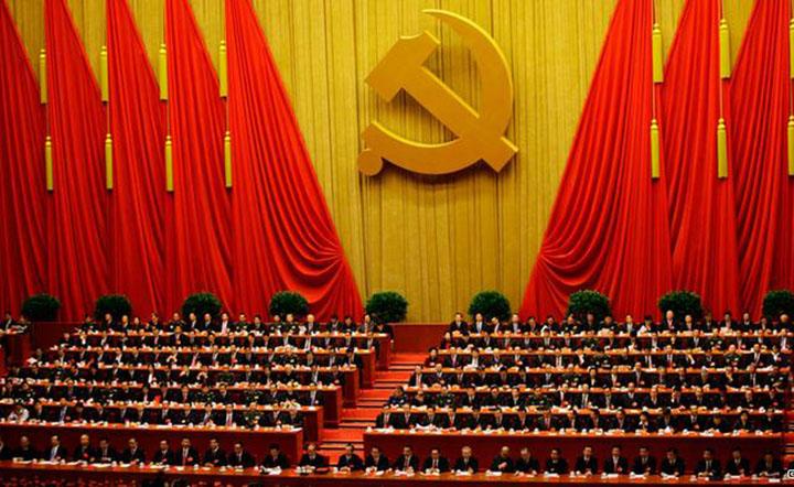 Projeto arrojado do dirigente Xi Jinping e Partido: dobrar o PIB da China ate inicio de 2030