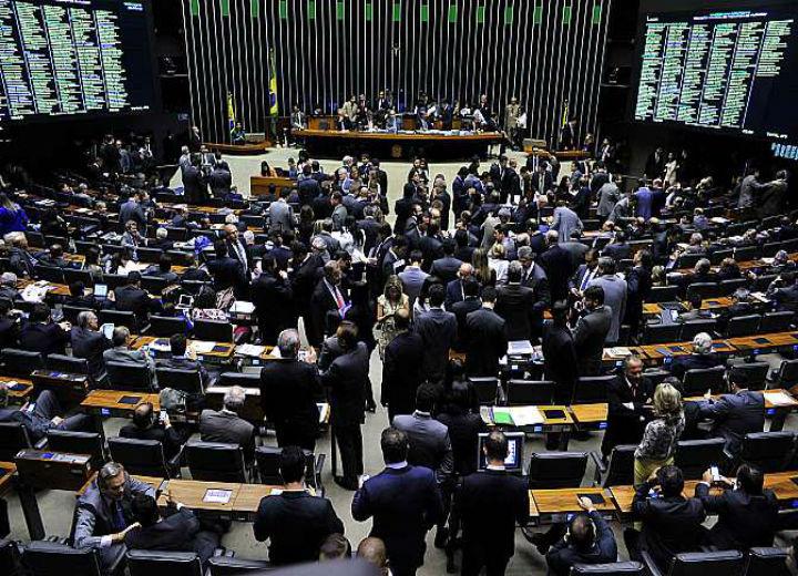 Se depender da Igreja Católica e OAB, eleição do novo plenário da Câmara não terá ajuda de empresas
