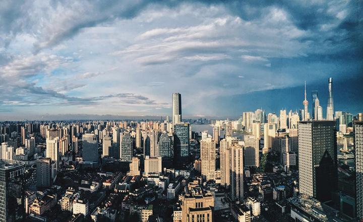 China ja consegue controlar parte da poluicao do ar e vai celebrar dia mundial do meio ambiente