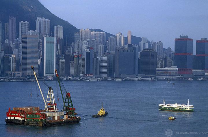 Guerra tarifaria EUA-China acumula prejuizos de US$ 15 bilhoes. Foto Banco Mundial Curt Carnemark