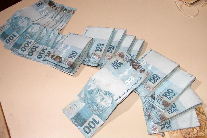 Crimes de corrupção e lavagem de dinheiro desviaram R$ 21,4 bilhões no Brasil