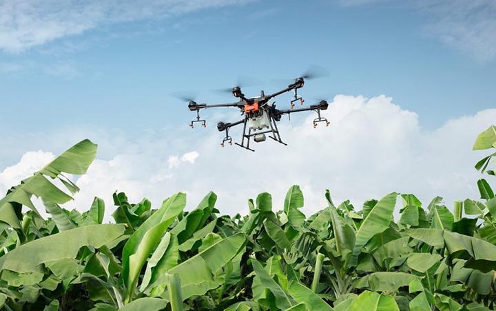 Uso de drones no Brasil recebe sugestoes na ANAC para atualizar Regulamento com novas tecnologias