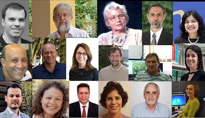 Na EMBRAPA estao 17 pesquisadores mais influentes do mundo. Foto Fotomontagem CCI,GICT,SPD