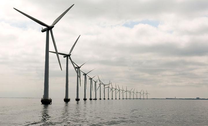 Energia eolica cresce rapidamente no Brasil. Ja tem mais de 14% de todo o sistema.
