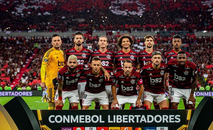 Flamengo, campeao da Libertadores 2019, so comeca disputar nas oitavas da Copa do Brasil