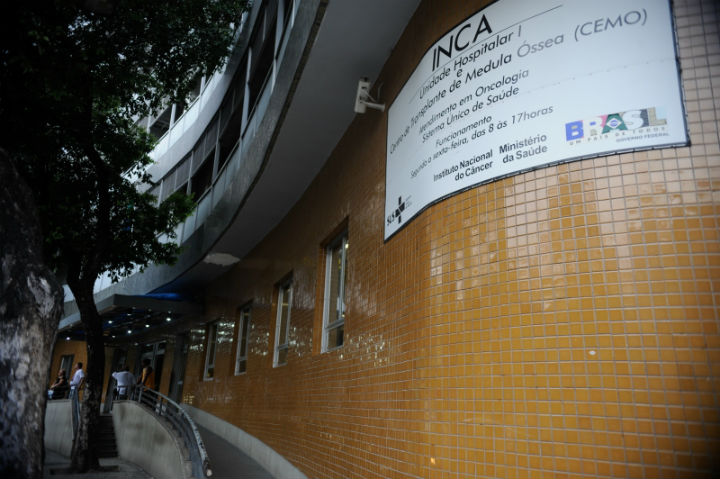 Brasil zera imposto de importacao de remedios para cancer. Foto Agencia Brasil, Fernando Frazao