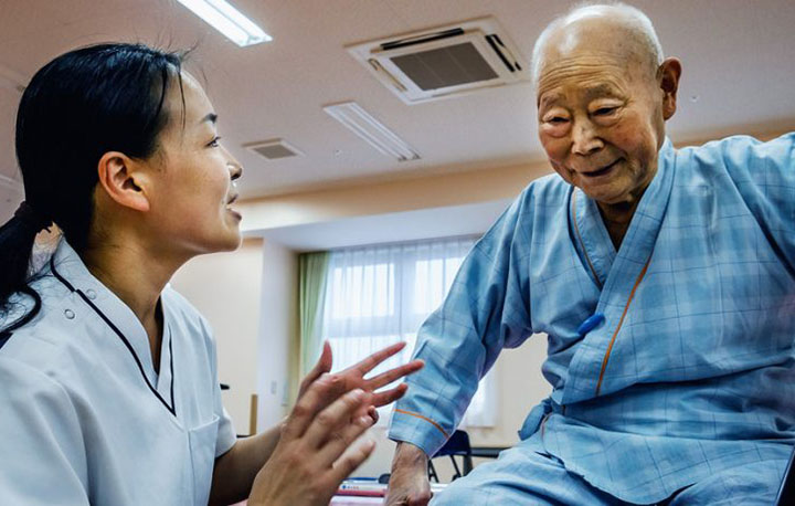 Assegurar qualidade de vida aos idosos custara investimento e consciencia de governantes pelo mundo