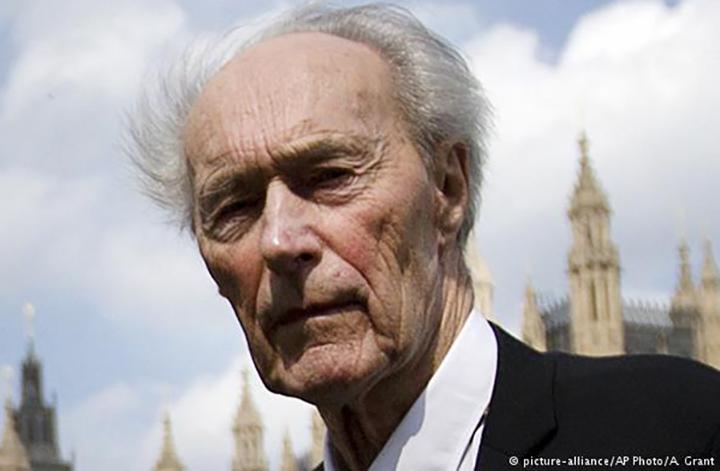 Joachim Ronneberg, da Noruega, impediu a Alemanha de usar a bomba atomica contra o mundo.