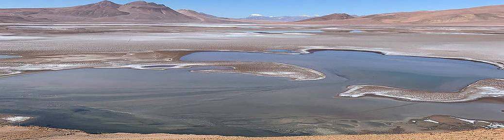 China, EUA e Arábia vao a Marte que tinha agua ha 3 bilhoes de anos. Imagem Lance HayashidaCaltec