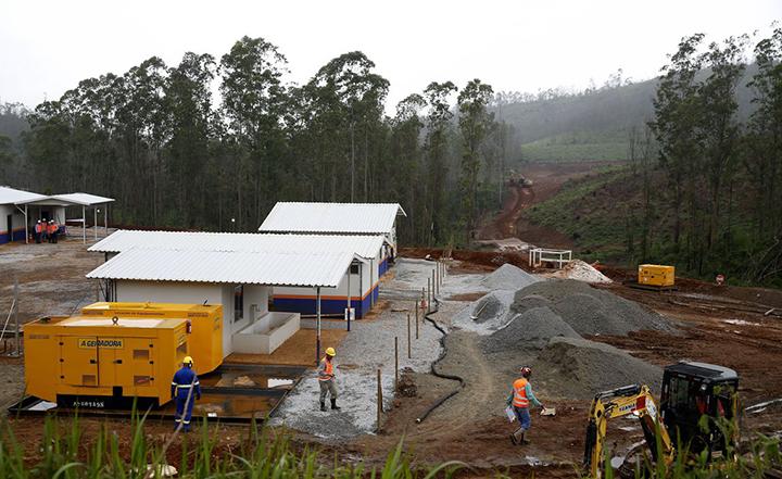 Exploracao de minerais no Brasil, cresce 98% em faturamento. Foto Agencia Brasil, Tania Rego.