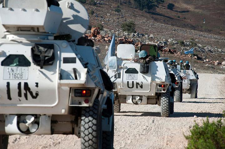 Membro do Conselho de Segurança na ONU, Brasil vai lutar pela paz e atuar na forca internacional