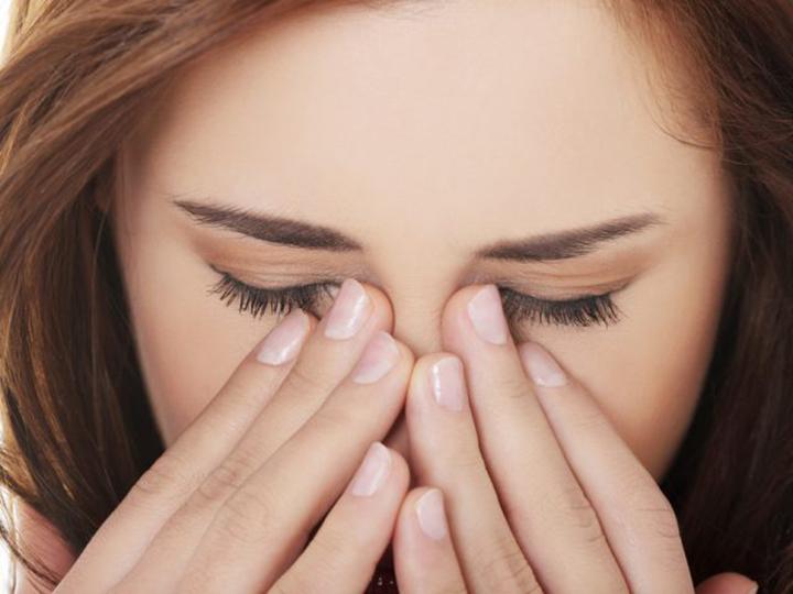 Durante uma epidemia, as pessoas se descuidam de outras doenças e especialmente saude dos olhos