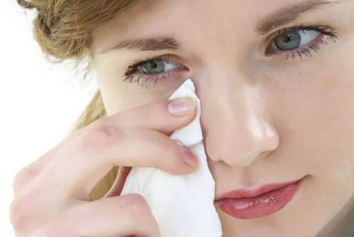 Sindrome do olho seco afeta 25 milhoes de brasileiros e esta aumentando. Foto Eutropia Turazzi, LDC