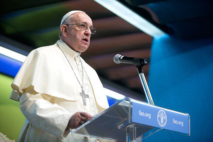 Papa Francisco quer dioceses dando toda atencao a denuncias de crimes sexuais por religiosos