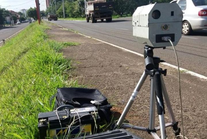 Presidente acaba com radares abusivos em todas rodovias do Brasil. Foto falaportocombr