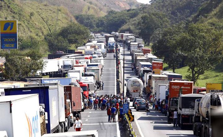Infraestrutura quer R$ 30 bilhões com as concessoes do terceiro trimestre. Via Dutra em leilao