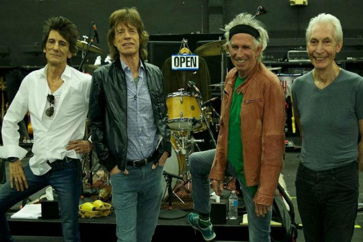 No show do dia 25, em Havana, Rolling Stones doarão instrumentos e equipamentos a músicos de Cuba